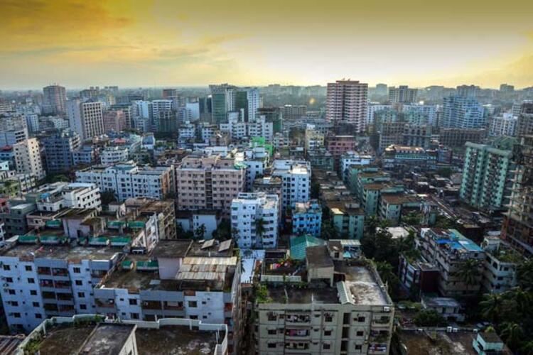 1. Bangladeş