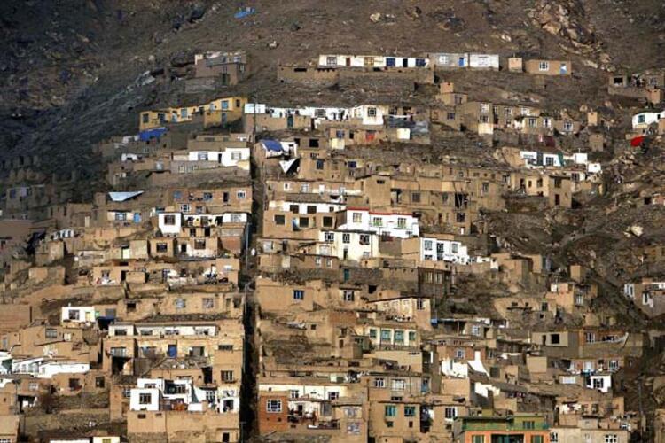 4. Afganistan
