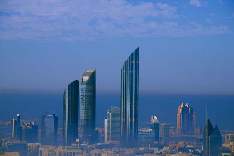 9. Birleşik Arap Emirlikleri