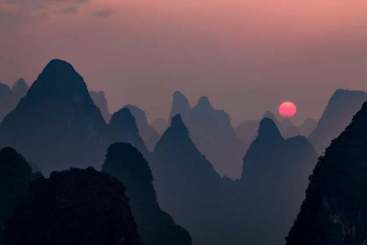 12. Çin