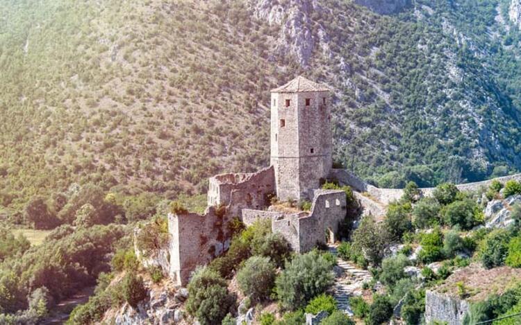 14. Bosna-Hersek