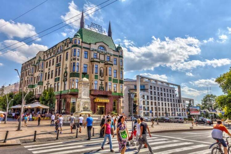 Belgrad, Sırbistan