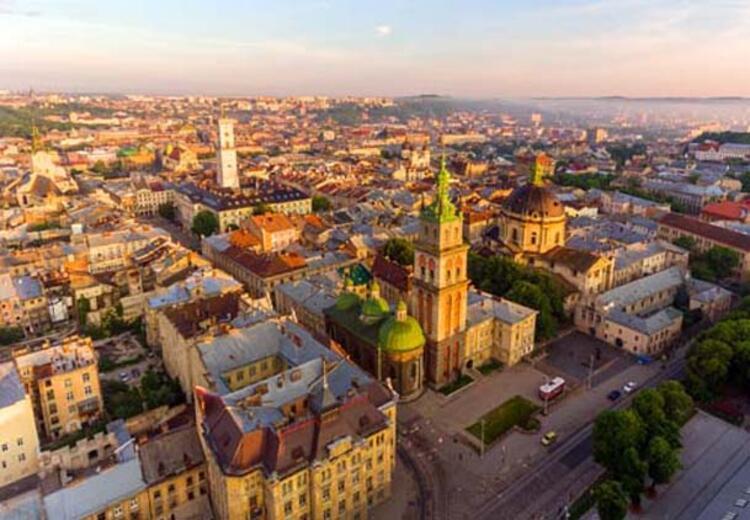 Lviv, Ukrayna