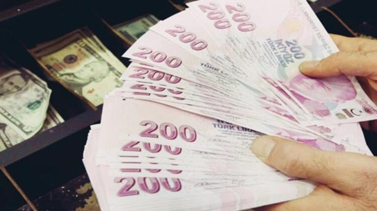 1 ay farkla 5.250 lira