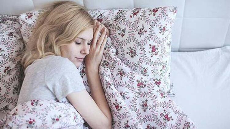 Daha iyi uyumanıza yardımcı olur