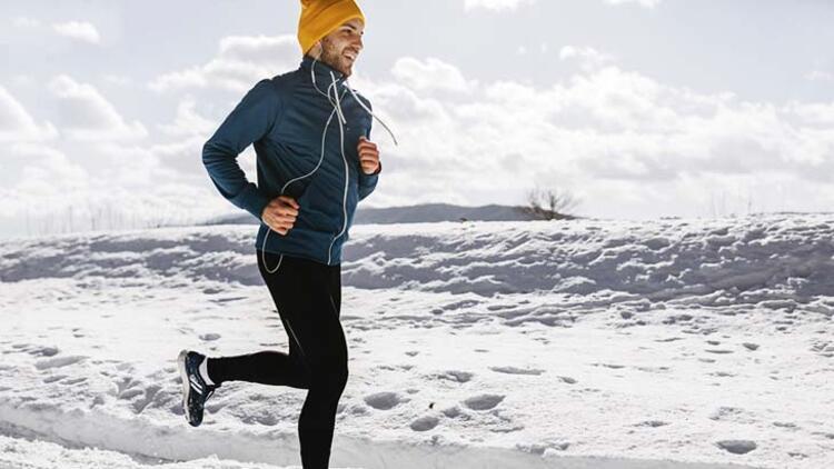 Soğuk havalarda koşarken dikkat edilmesi gerekenler - Egzersizler - Sayfa 3
