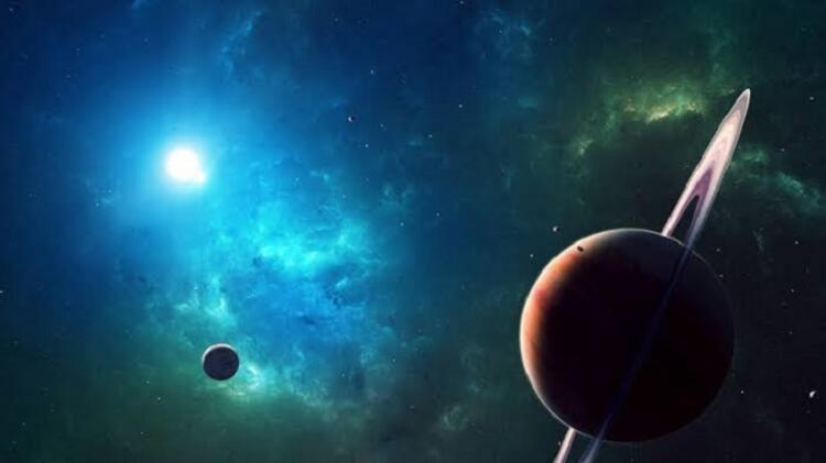 Öte gezegen avcısı TESS