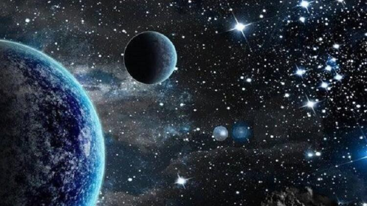 Samanyolu Galaksisi'nde yeni devasa bir yapı keşfedildi!