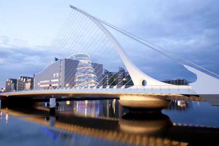 2. İrlanda