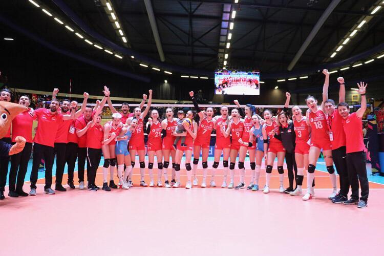 SPORT.PL (POLONYA): Sürpriz Polonya avcıları olimpiyatlarda oynayacak