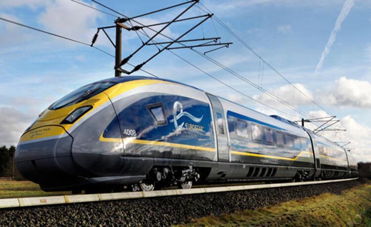 Eurostar - TGV