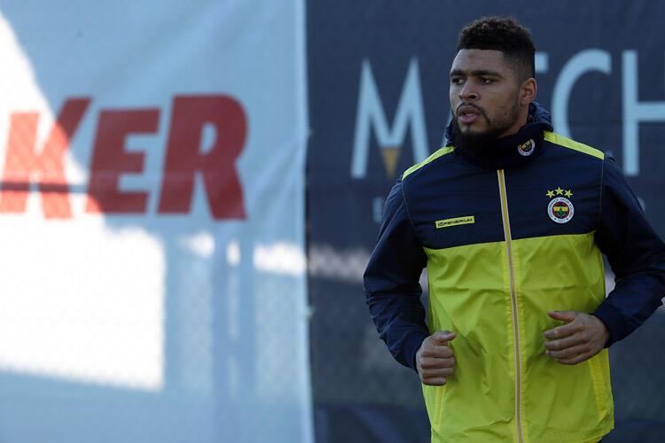 Simon Falette - Eintracht Frankfurttan Fenerbahçeye (Kiralık)