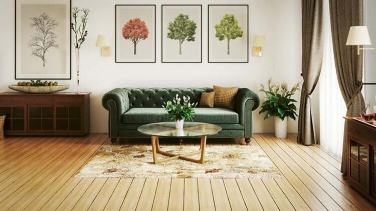 Bitkilerinizi mobilyalardan uzak tutun