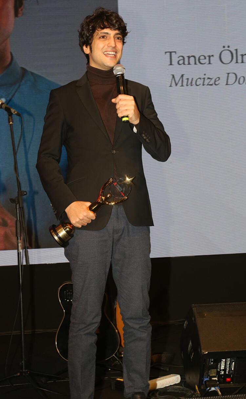 TANER ÖLMEZ