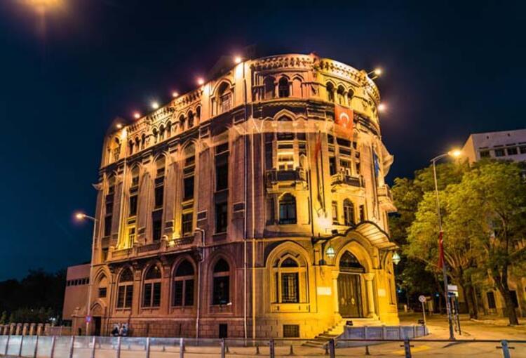 Türkiye İş Bankası İktisadi Bağımsızlık Müzesi