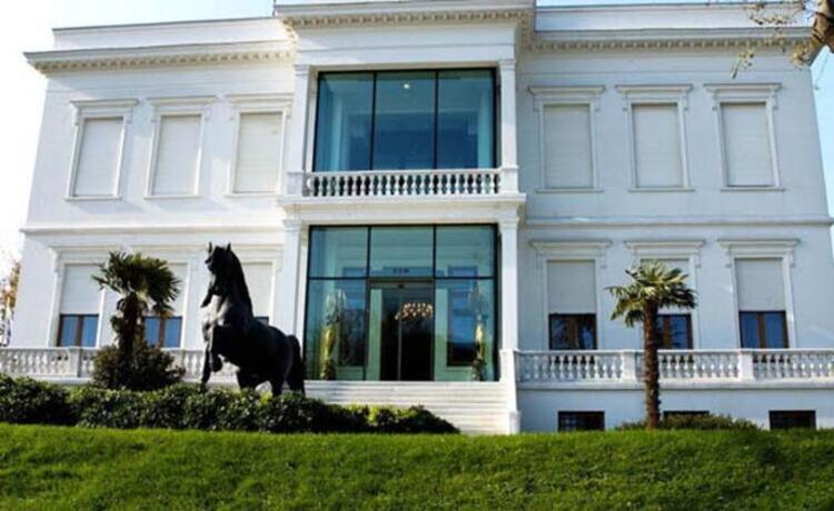 Sabancı Üniversitesi Sakıp Sabancı Müzesi