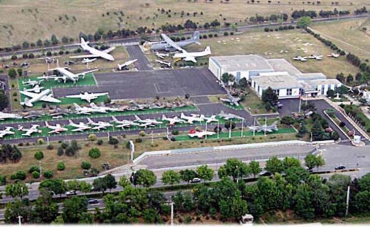 Yeşilköy Havacılık Müzesi