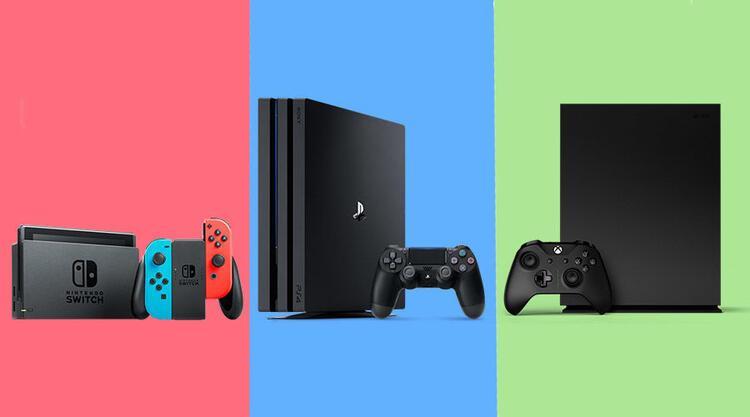 Konsol ve konsol oyunları