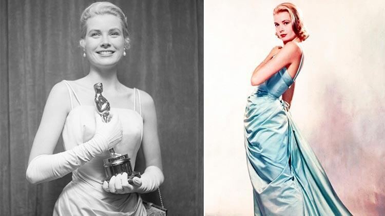 1955 - Grace Kelly