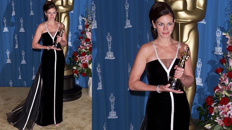 2001 - Julia Roberts