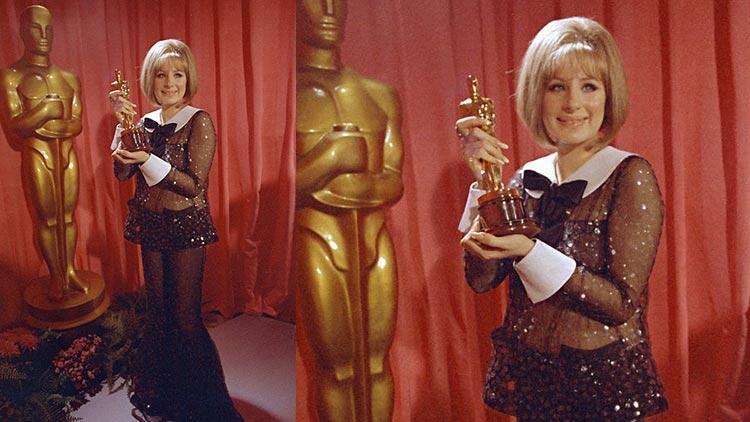 1969 - Barbra Streisand