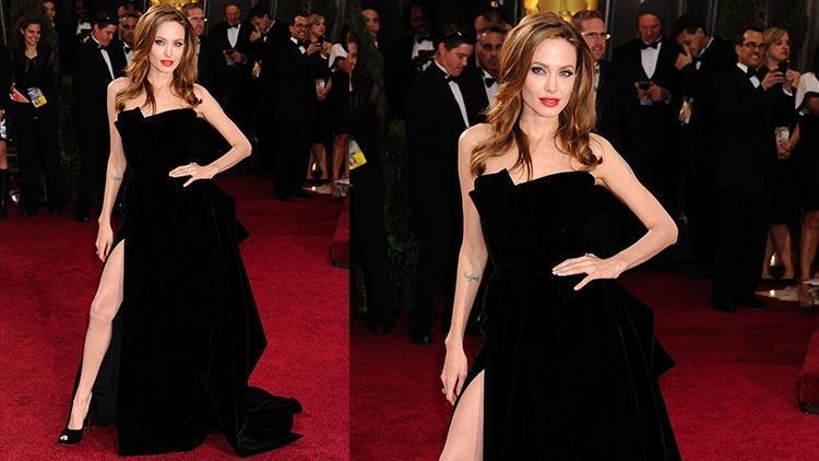 2012 - Angelina Jolie