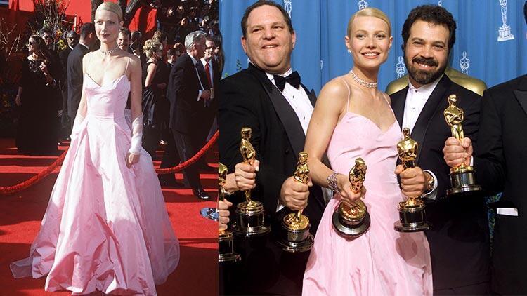 1999 - Gwyneth Paltrow