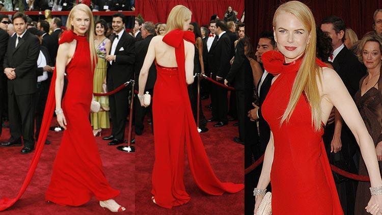 2007 - Nicole Kidman