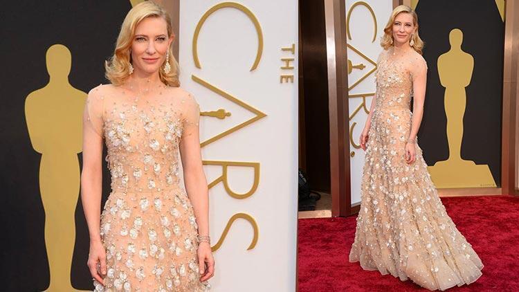 2014 - Cate Blanchett