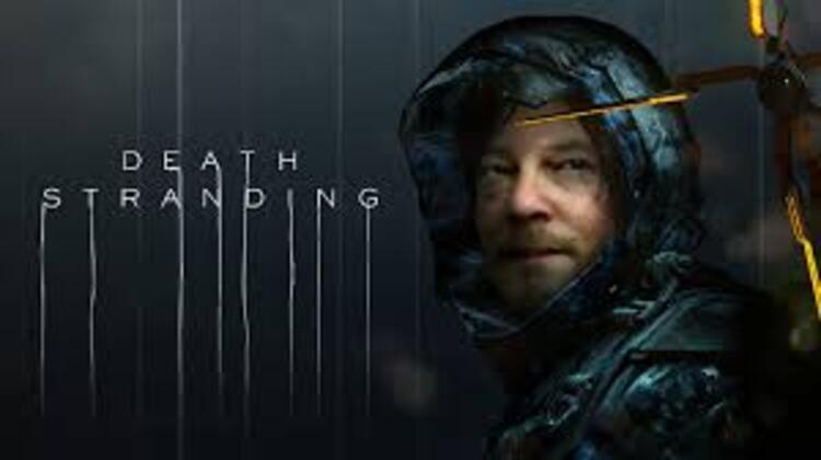 02.Death Stranding - PC