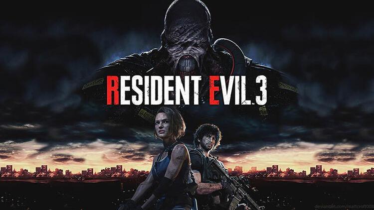 07.Resident Evil 3