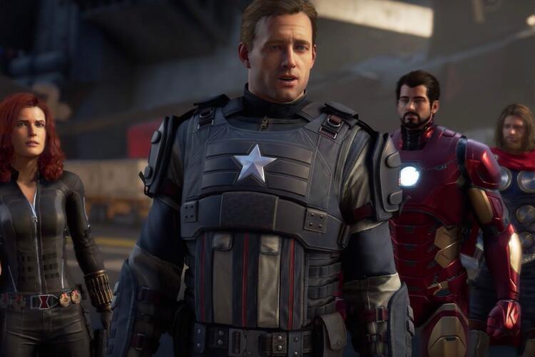 06.Marvel's Avengers