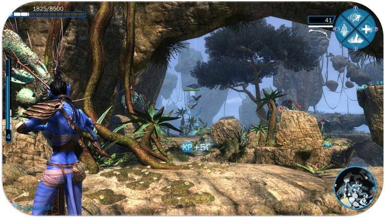 10.Avatar