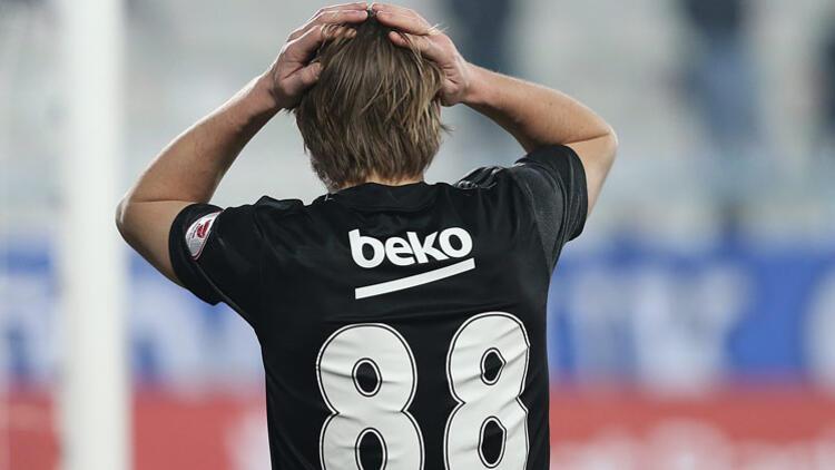 Süper Ligde 8 asist, 2 gol...