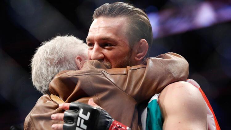UFC Başkanı yeni maç için çaba sarf ediyor