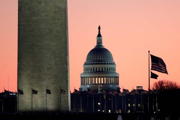 Senato Genel Kurulunda olağanüstü güvenlik önlemleri
