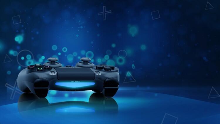 PlayStation 5 arayüzünden ilk görüntü geldi