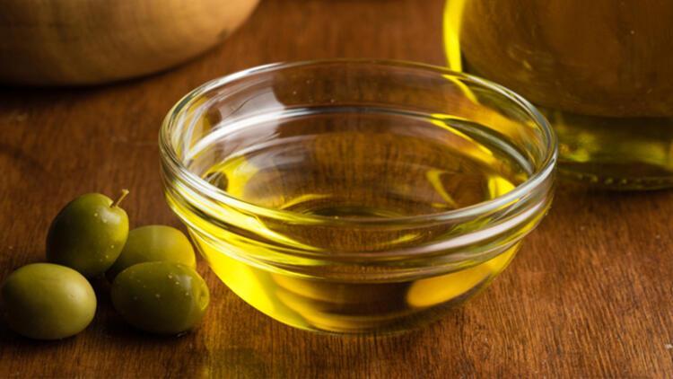 9-Sızma zeytinyağı