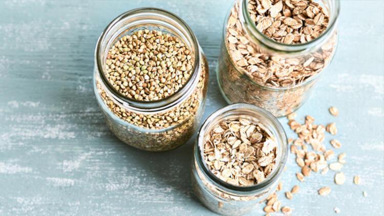 5-Kepekli tahıllar