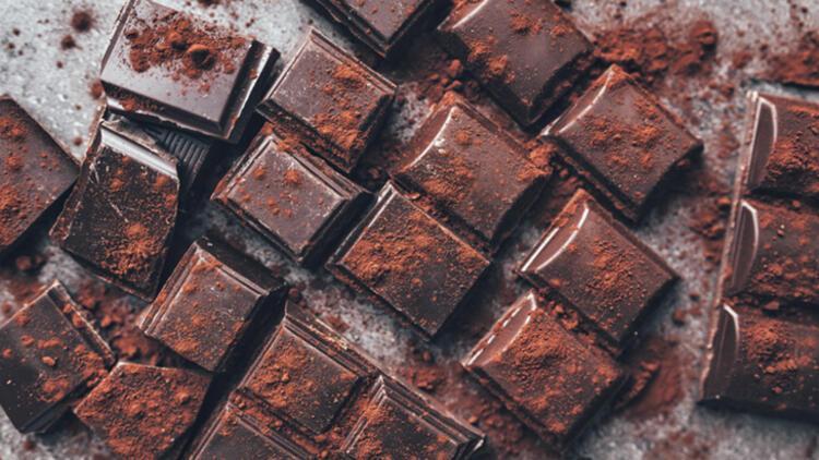 6-Bitter çikolata ve kakao