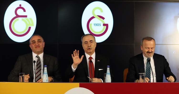 İşte Mustafa Cengiz açıklamaları