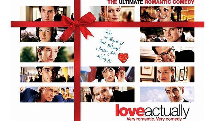 Aşk Her Yerde (Love Actually)