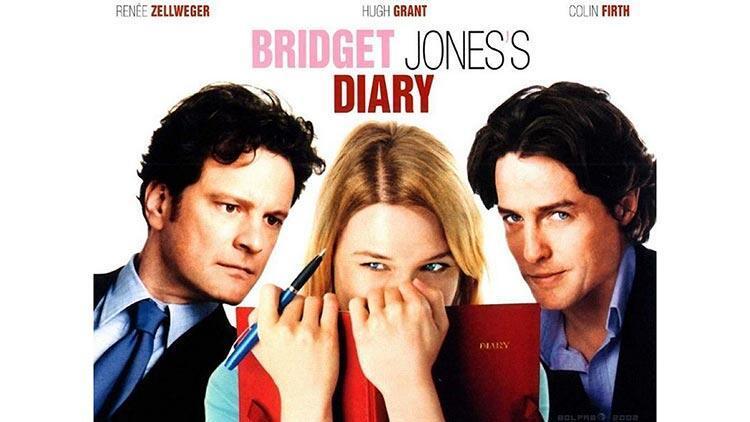 Bridget Jonesun Günlüğü (Bridget Joness Diary