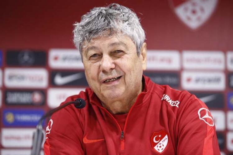 Sergen Yalçın, Lucescu ile birlikte çalışacak