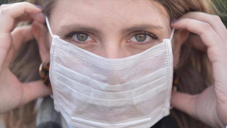 Maske takmak corona virüsünden koruyor mu? - Sağlık Haberleri