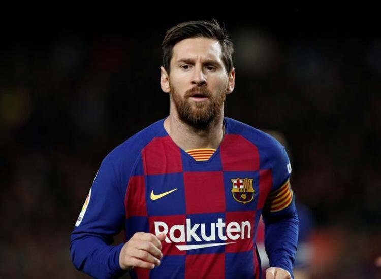 Messi: İsim vermek zorundasın