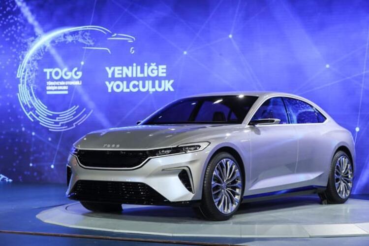 Türkiyenin Otomobili fikrini en başından beri destekliyoruz
