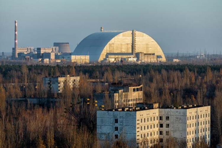 Çernobil kazası nasıl oldu