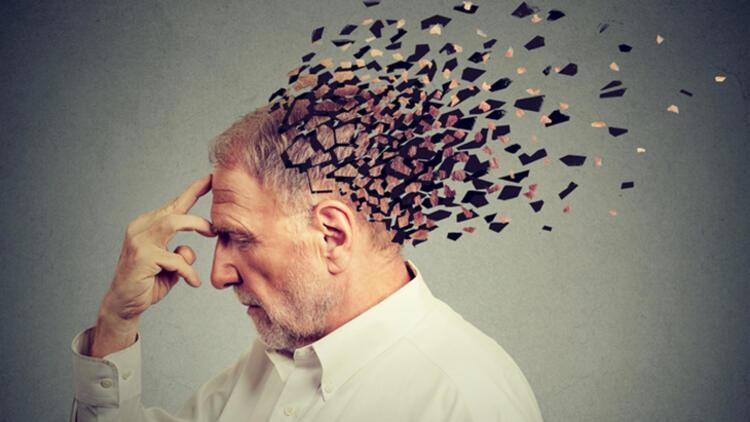 2-Her demans, Alzheimer hastalığıdır
