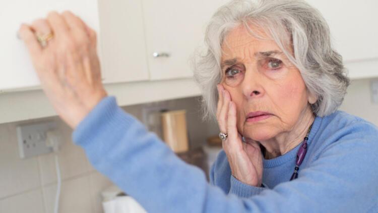 5-Alzheimer genetik değil